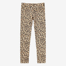 Basic Legging  OCELOT  hi-res