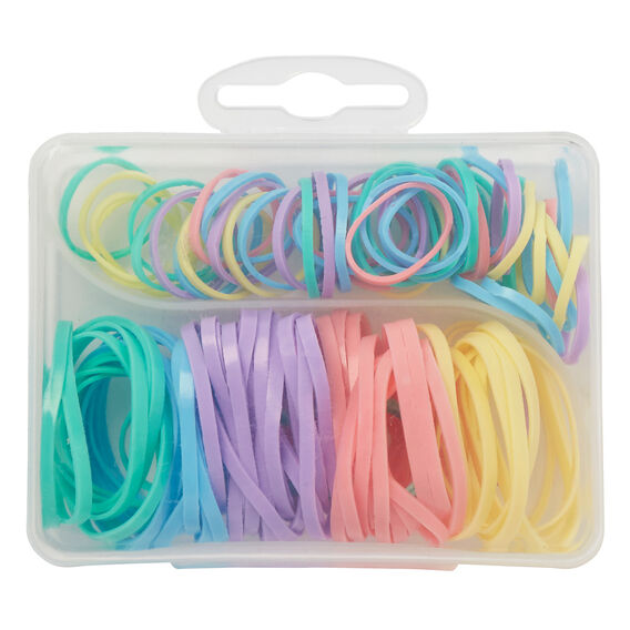 Non Stick Elastic Pack  MULTI  hi-res