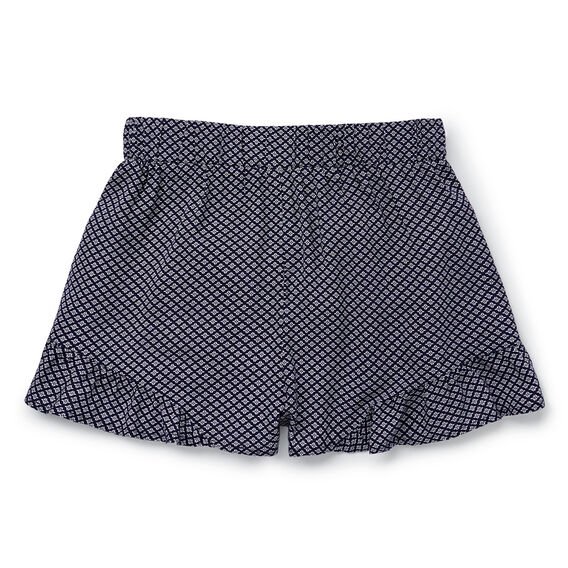 Geo Short  MIDNIGHT INDIGO  hi-res