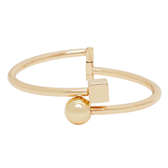 Shapes Bracelet  GOLD  hi-res