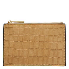 Erin Card Purse  TAUPE  hi-res