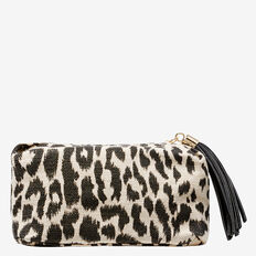 Small Cosmetic Bag  OCELOT  hi-res