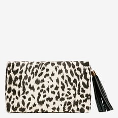 Large Cosmetic Bag  OCELOT  hi-res