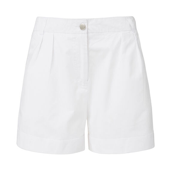 HW Short  WHITE  hi-res