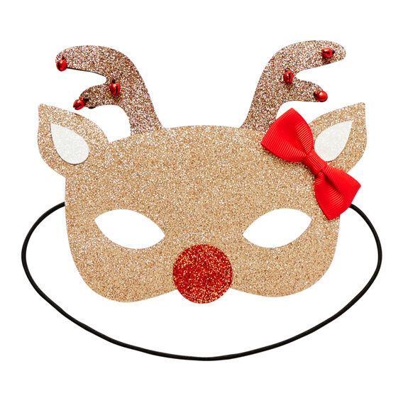Reindeer Mask  MULTI  hi-res