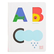 ABC Book  MULTI  hi-res