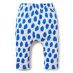 Novelty Bum Pant  BRIGHT COBALT  hi-res