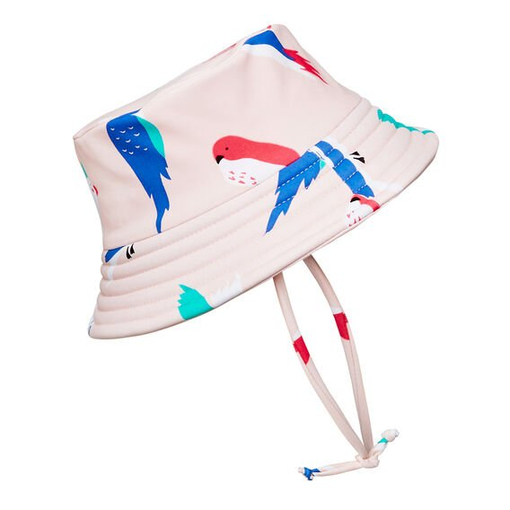 Parrot Bather Hat  ICE PINK  hi-res