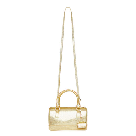 Hand Held Jelly Bag  GOLD  hi-res