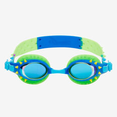 Spiky Goggles  BLUE/GREEN  hi-res