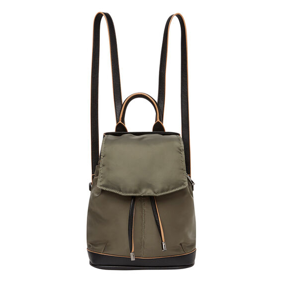 Lou Mini Backpack  KHAKI  hi-res