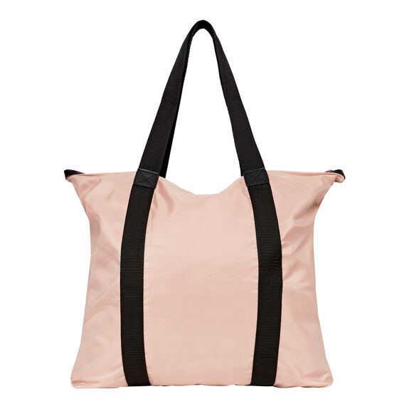 Tilly Panelled Tote  POWDER  hi-res