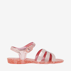 Jelly Knot Sandal  PINK  hi-res