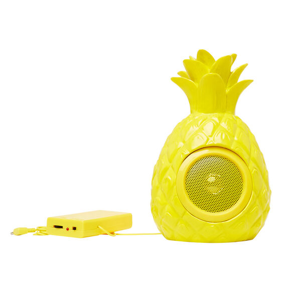 Pineapple Speaker  MULTI  hi-res