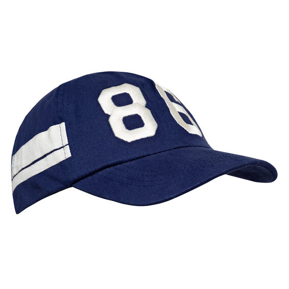 No. 86 Cap  INK BLUE  hi-res