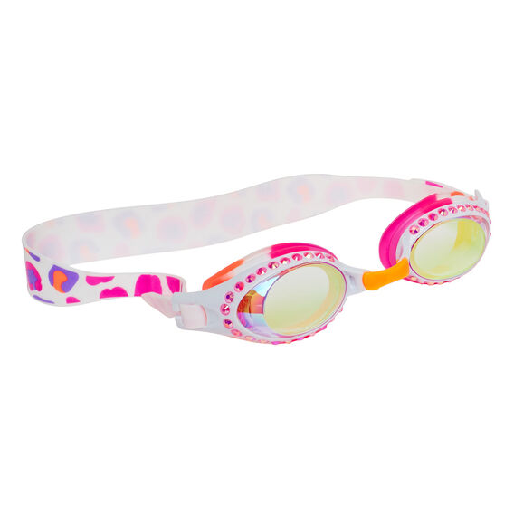 Diamante Goggles  WHITE  hi-res