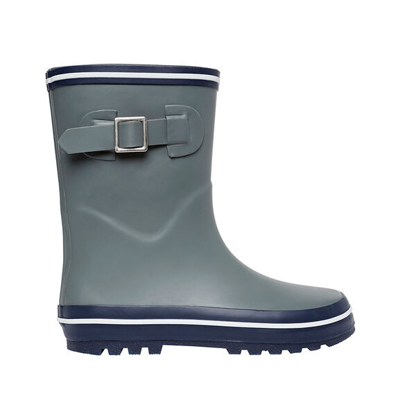 Grey Gumboot  GREY  hi-res