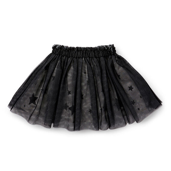 Star Tutu  BLACK  hi-res