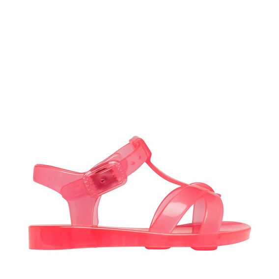 Baby Cris Cross Jelly  PINK  hi-res