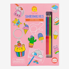 Shrinkies Sweet  PINK  hi-res