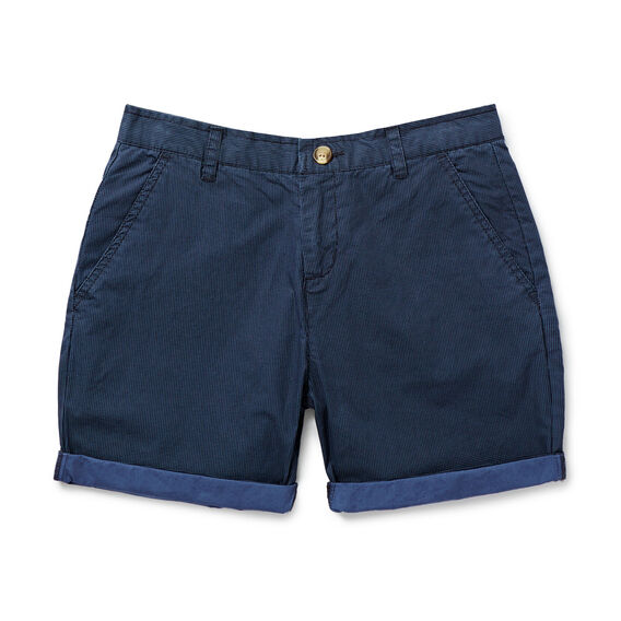 Check Short  MIDNIGHT BLUE  hi-res