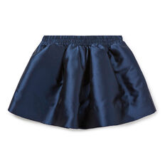 Party Skirt  NAVY  hi-res