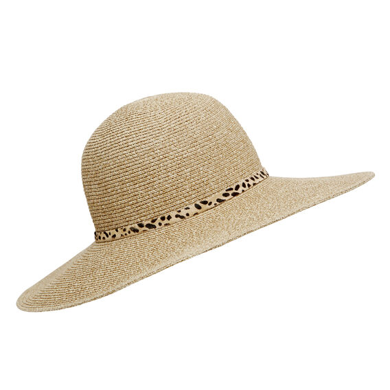 Summer Sunhat  NATURAL  hi-res