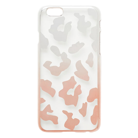 Ombre Ocelot 6 Phone Case  MULTI  hi-res