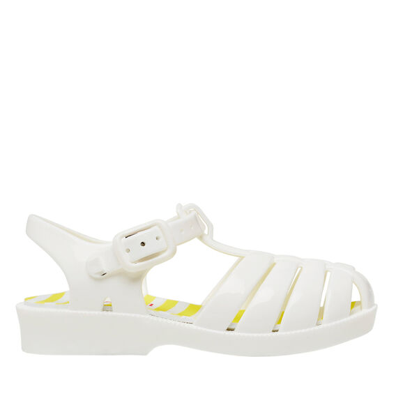 Fisherman Sandal  WHITE  hi-res