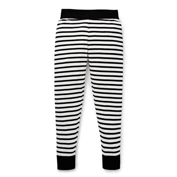 Stripe Knit Trackie  CANVAS  hi-res
