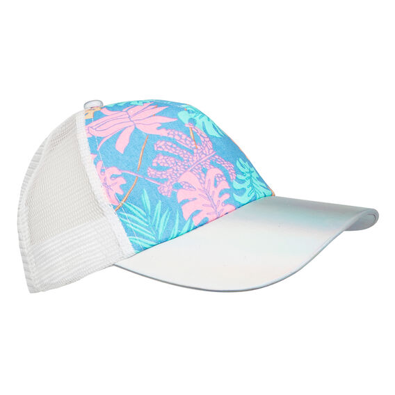 Tropical Cap  MULTI  hi-res