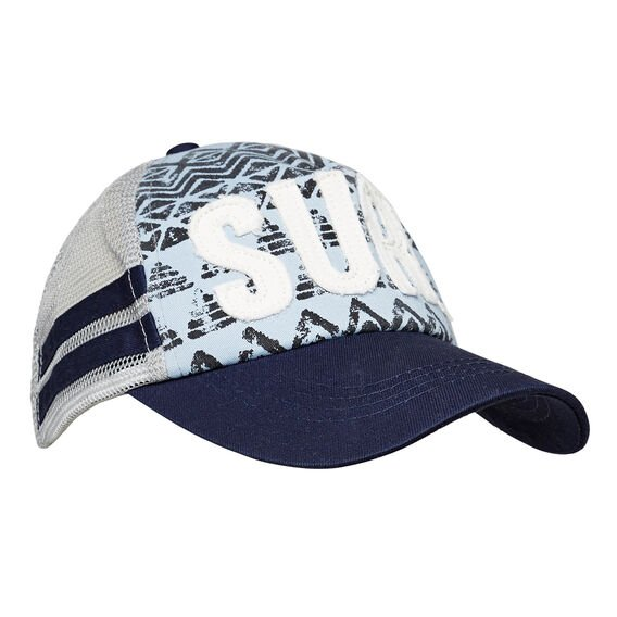 Surf Cap  MULTI  hi-res