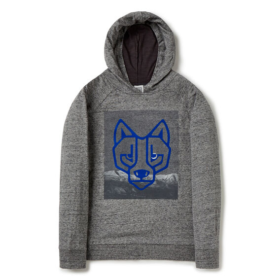 Hooded Tee  STORMY MARLE  hi-res