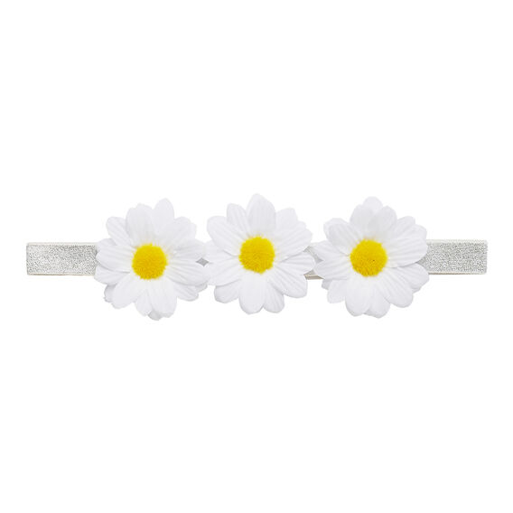 Daisy Lurex Headband  MULTI  hi-res