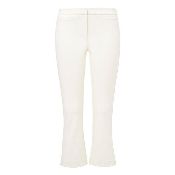 Kick Flare Pant  CREAM  hi-res