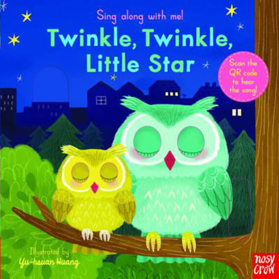 Twinkle Twinkle Little Star  MULTI  hi-res