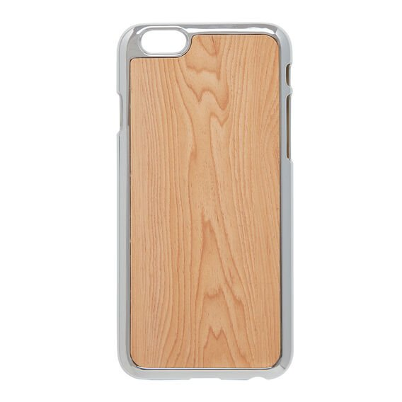 Wood Print Phone Case 6  WOOD PRINT  hi-res