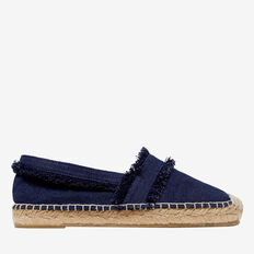 Nellie Espadrille  DENIM  hi-res