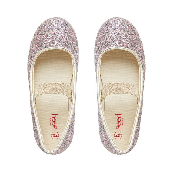 Glitter Band Ballet  MULTI  hi-res