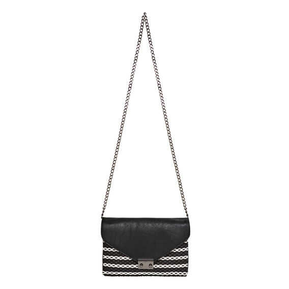 Jaki Basket Clutch  BLACK  hi-res