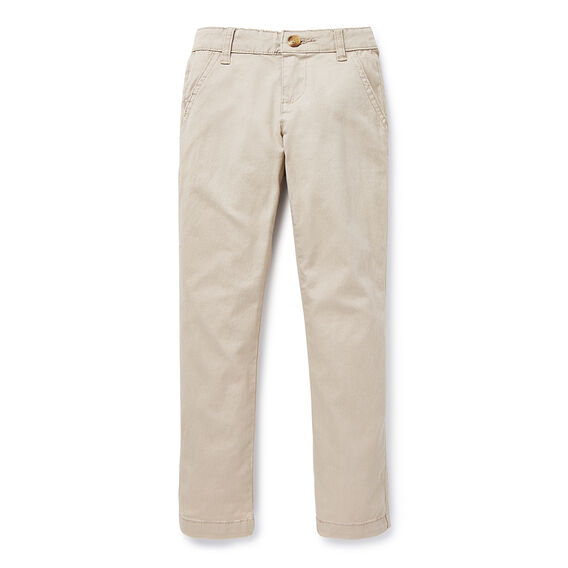 New Occasion Chino  PEBBLE  hi-res