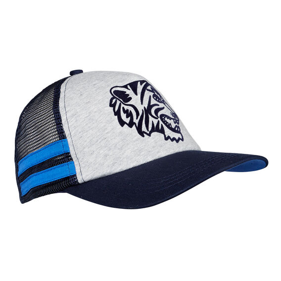 Tiger Trucker Cap  MULTI  hi-res