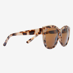 Tort Cats Eye Sunglasses  TORT  hi-res