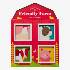 Friendly Farm  MULTI  hi-res