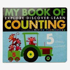 My Book Of Counting  MULTI  hi-res