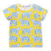 Tiger Tee  LION YELLOW  hi-res