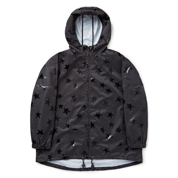 Rain Jacket  BLACK / BLACK  hi-res