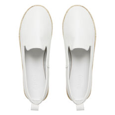 Esther Espadrille  WHITE  hi-res