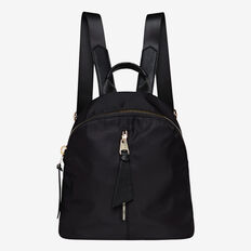 Kira Backpack  BLACK  hi-res