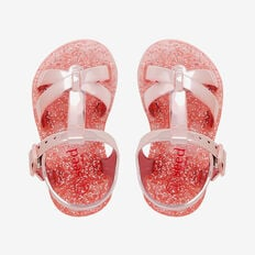 Jelly Criss Cross  PINK  hi-res